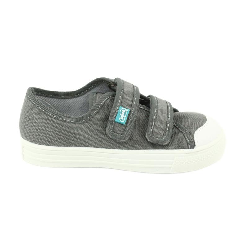 Scarpe per bambini Befado 440X014 grigio