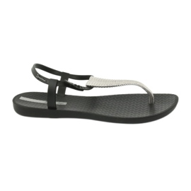 Sandali neri Ipanema 82862 neri