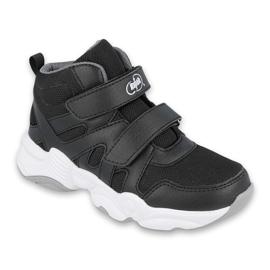 Scarpe per bambini Befado 516X052 nero