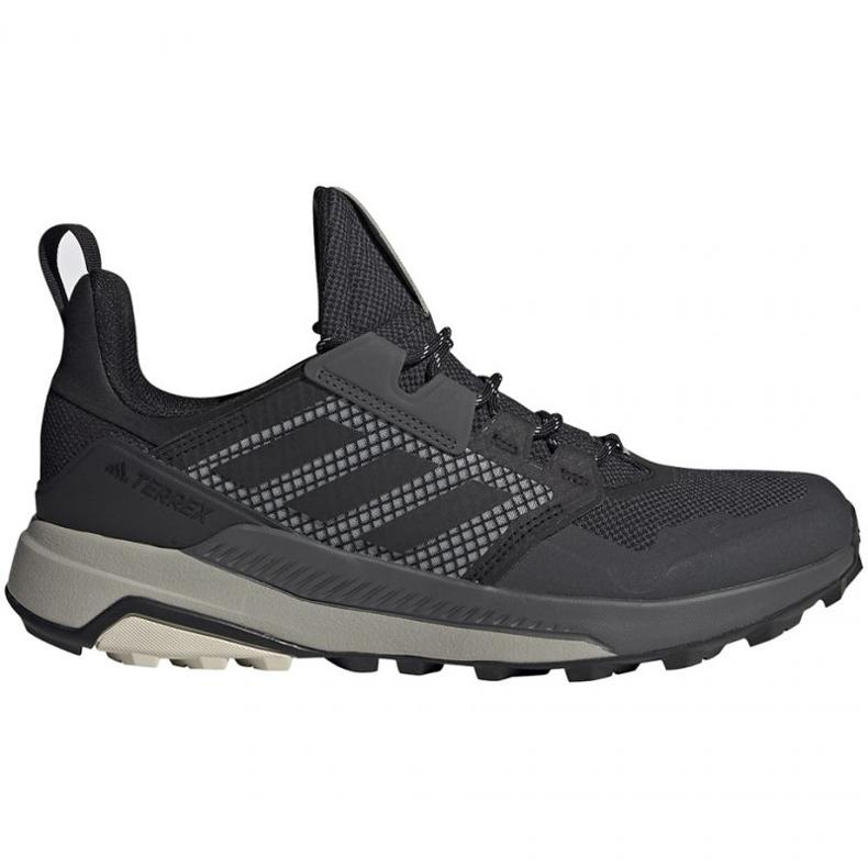 Scarpe Adidas Terrex Trailmaker GM FV6863 nero