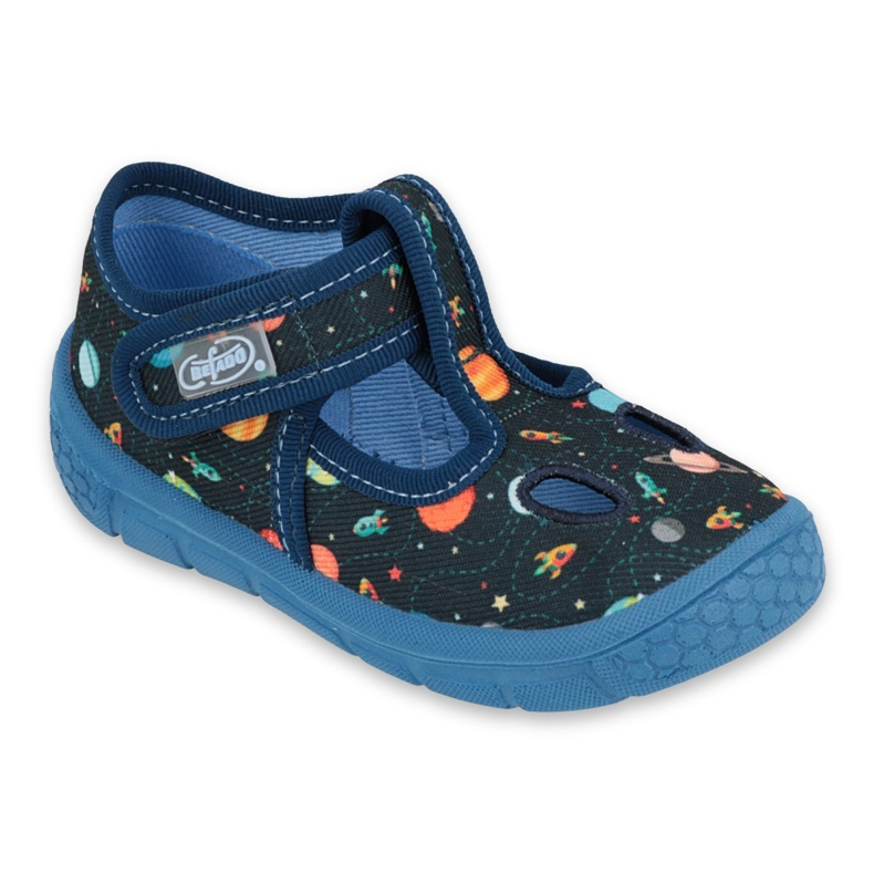 Scarpe per bambini Befado 533P011 marina