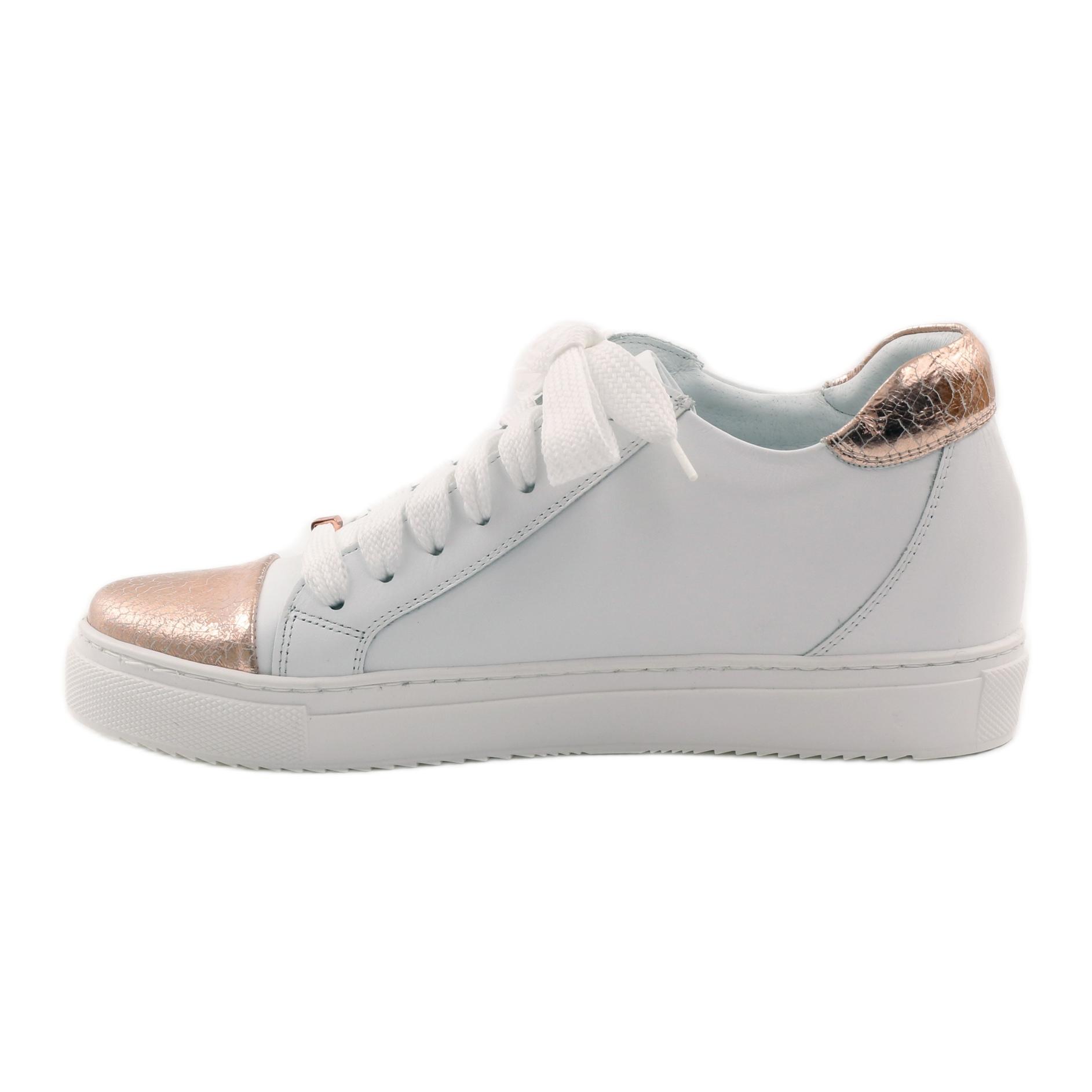 scarpe-sportive-da-donna-badura-bianche miniatura 2