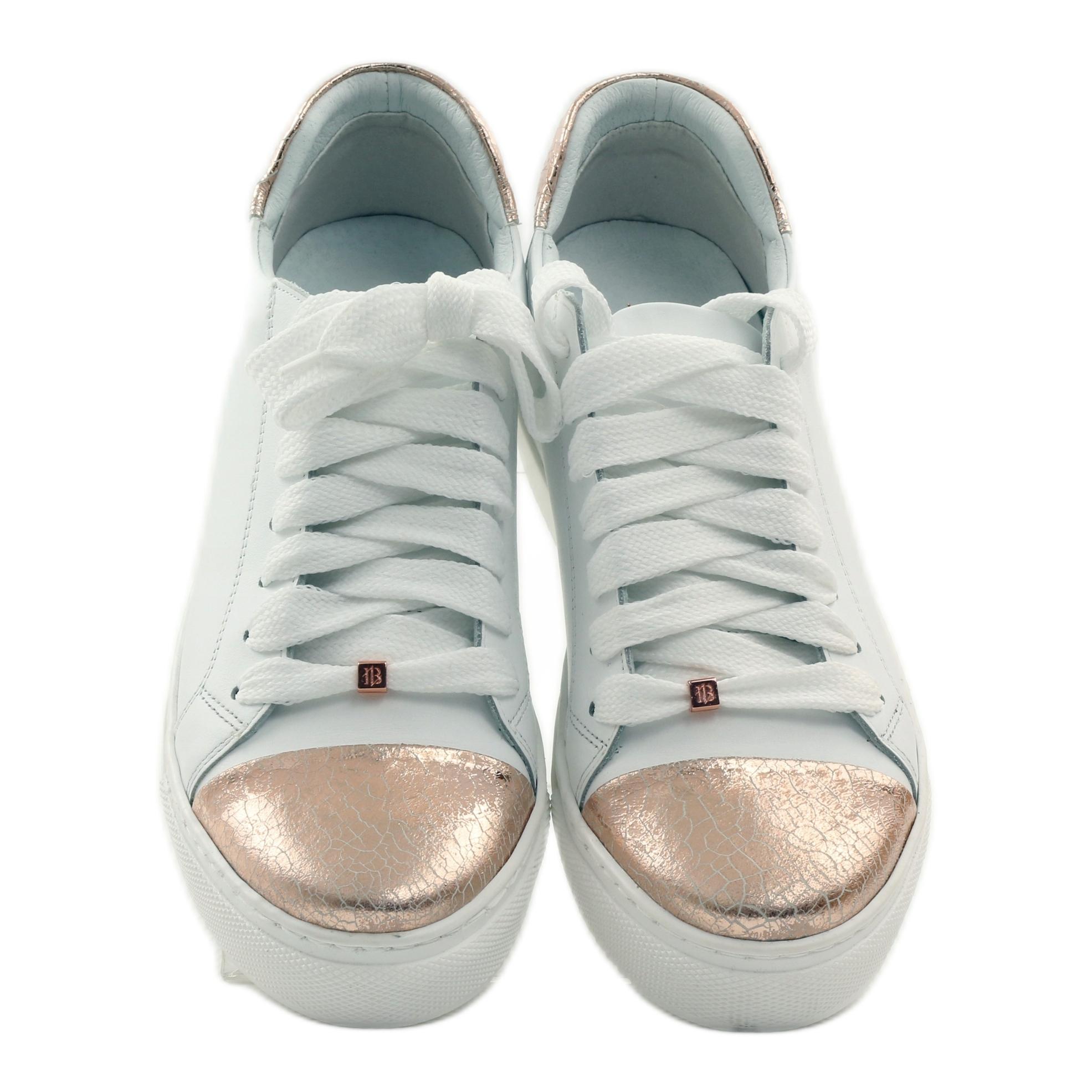 scarpe-sportive-da-donna-badura-bianche miniatura 5