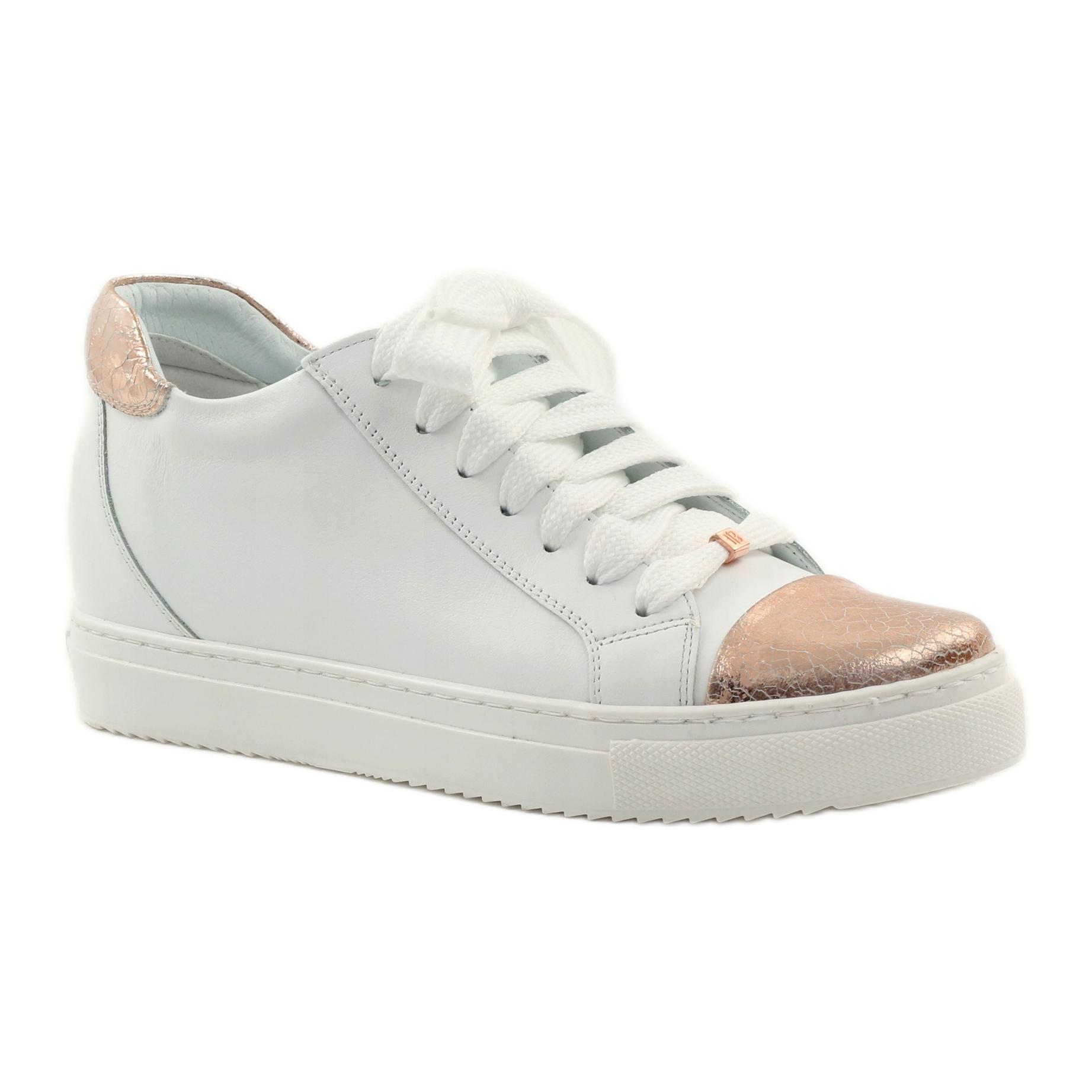 scarpe-sportive-da-donna-badura-bianche miniatura 4