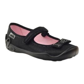 Befado scarpe da bambino pantofole ballerine 114y240 1