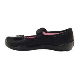 Befado scarpe da bambino pantofole ballerine 114y240 2