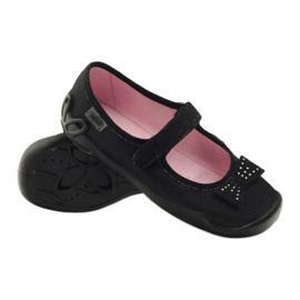 Befado scarpe da bambino pantofole ballerine 114y240 3