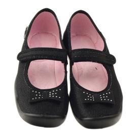 Befado scarpe da bambino pantofole ballerine 114y240 4