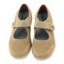 Marrone Super confortevoli scarpe Aloeloe immagine 4