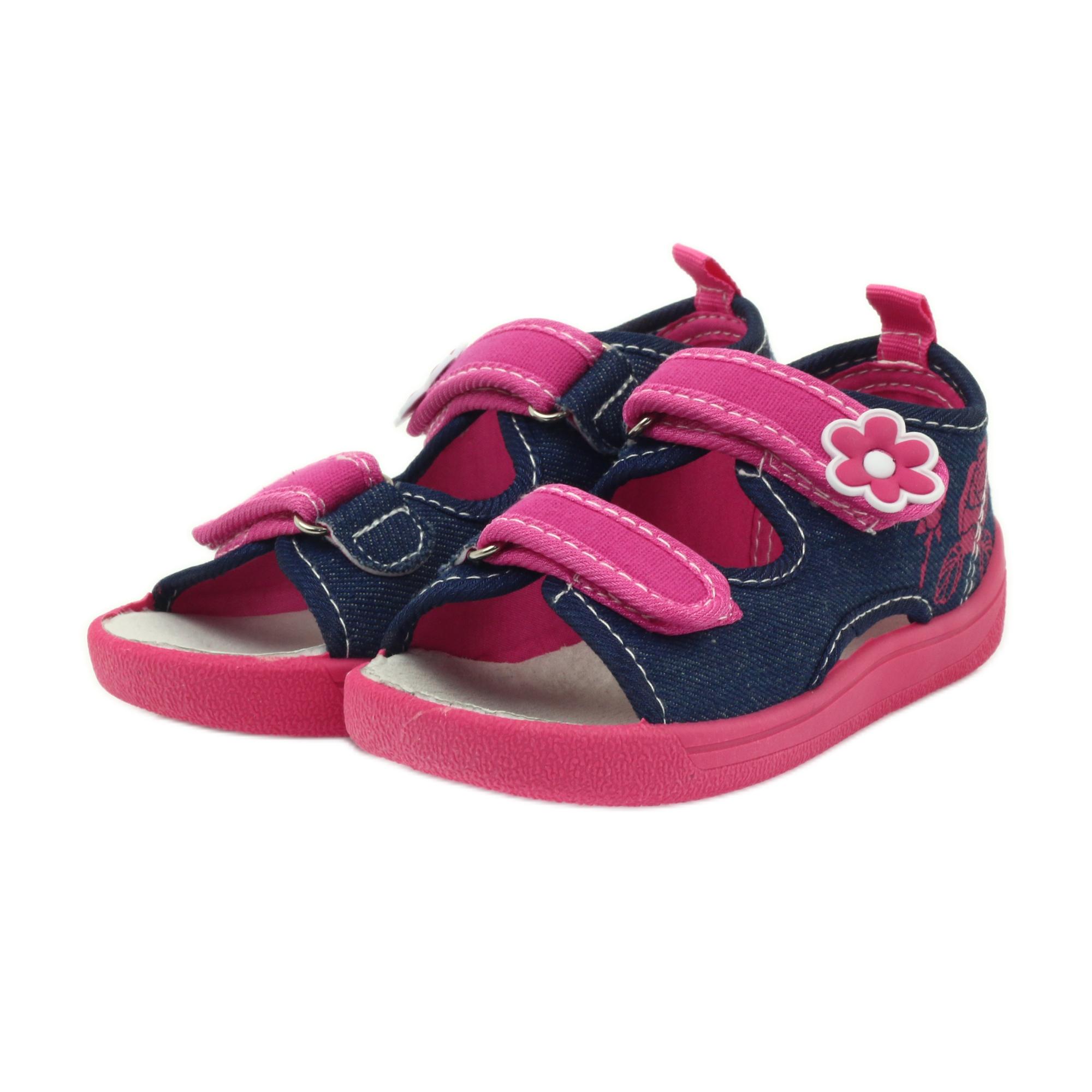 66ac79e4ea American Club Sottopiede in pelle per scarpe da bambino con sandali  americani