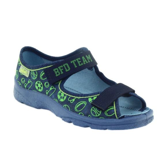 0dc830d83173 Ciabatte sandali per bambini Befado 969x124 - ButyModne.pl