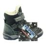 Bartuś grigio Stivali boote con membrana 006 rapa immagine 5