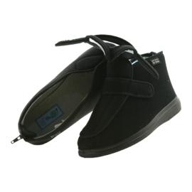 Scarpe Befado DR ORTO 987m002 nero 4