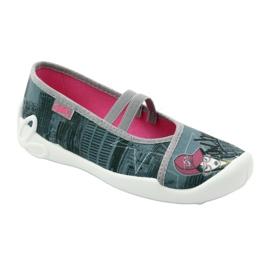Scarpe per bambini Befado 116Y229 2