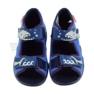 Blu Scarpe per bambini Befado 250P069 immagine 5