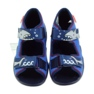 Scarpe per bambini Befado 250P069 blu 5