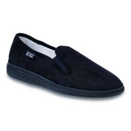 Befado scarpe da donna pu 991D002 nero 1