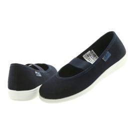 Befado czszka scarpe per bambini 274X005 marina 4