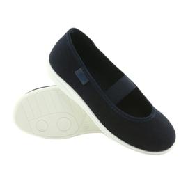 Befado czszka scarpe per bambini 274X005 marina 3
