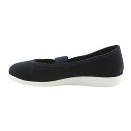 Befado czszka scarpe per bambini 274X005 marina 2