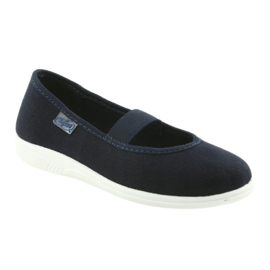Befado czszka scarpe per bambini 274X005 marina 1