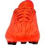 Scarpe da calcio adidas X 16.3 Fg Jr S79489 rosso rosso 2