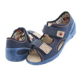 Scarpe da bambino Befado pu 065P126 5