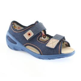 Scarpe da bambino Befado pu 065P126 2