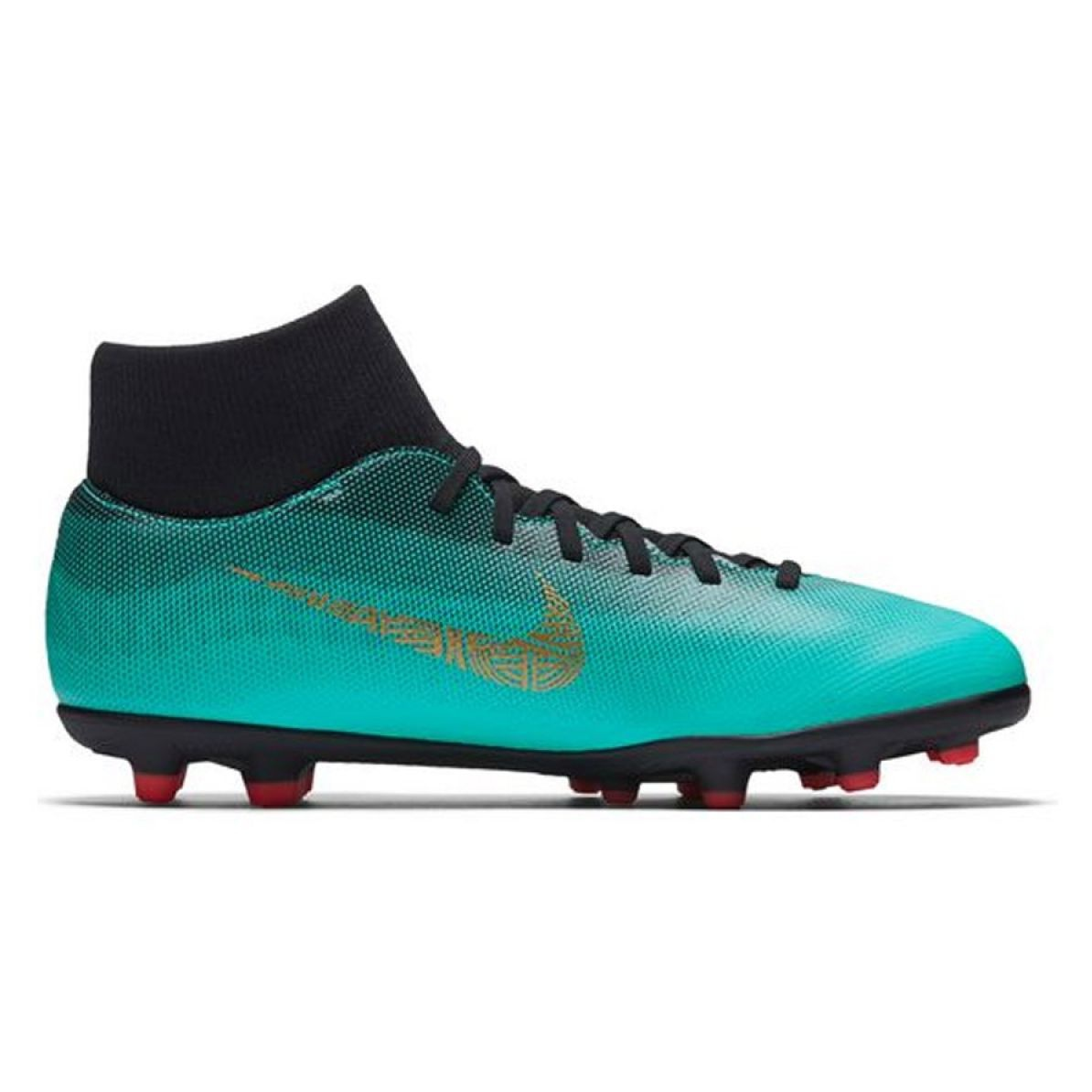 scarpe nike mercurial calcio