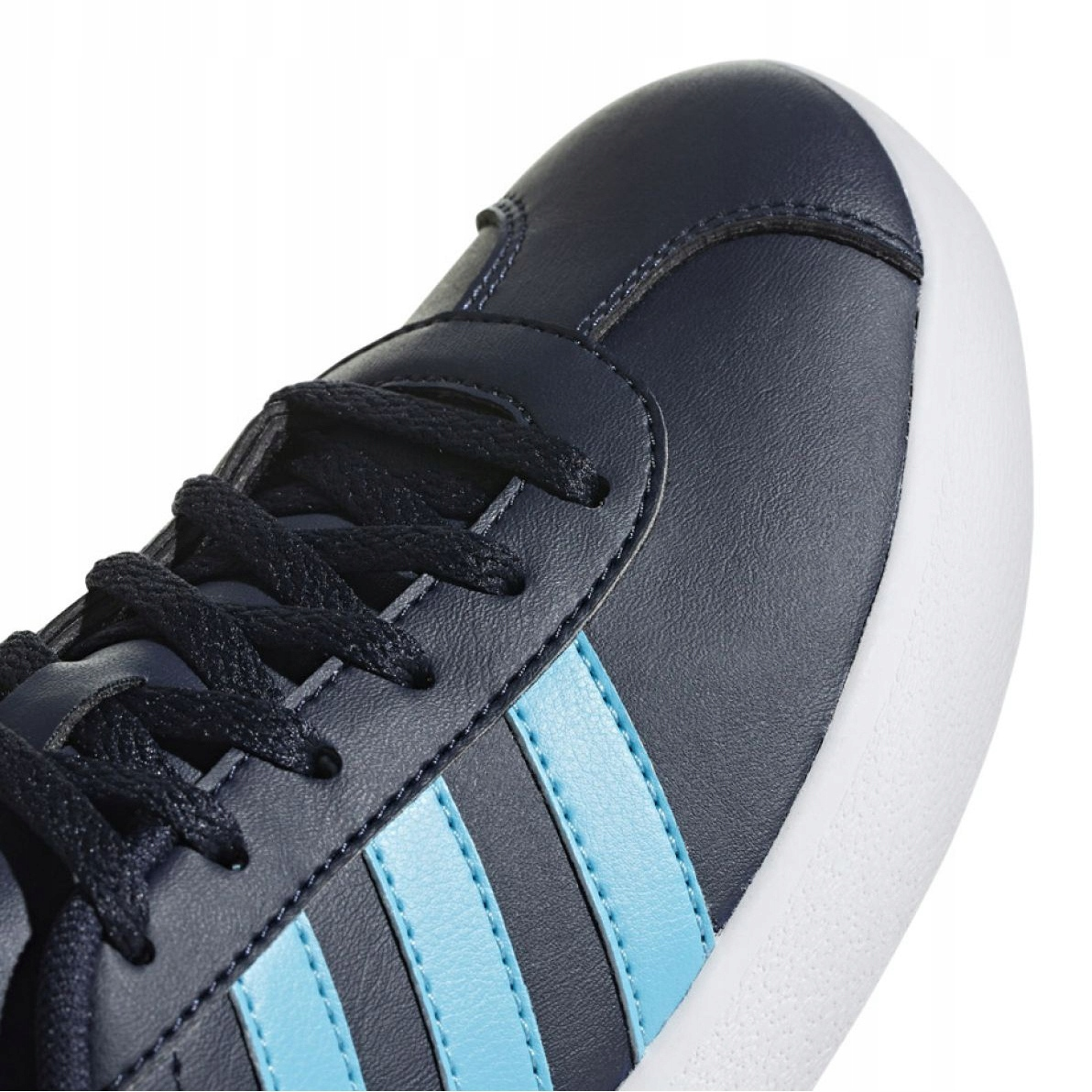 Scarpe Vl B75695 pl Adidas 2 Jr 0 Butymodne Court K fg7yb6