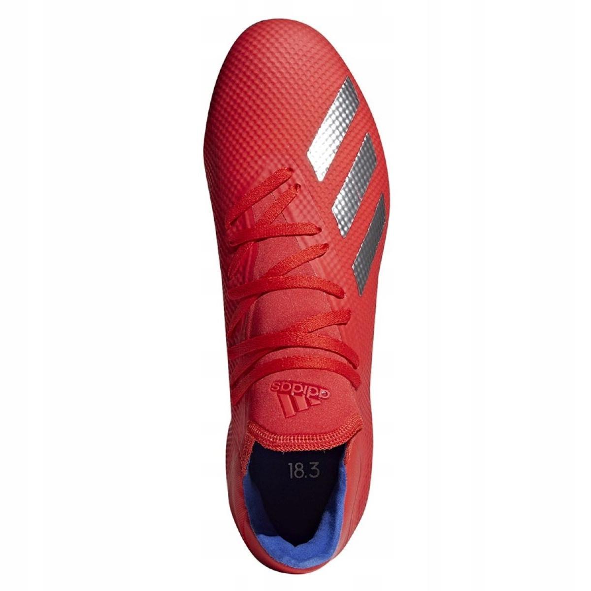 scarpe adidas x 18.3