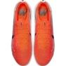 Scarpe da calcio Nike Mercurial Vapor 12 Elite Fg M AH7380-801 rosso bianco, arancione 1