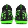 Scarpe da interni Puma Future 19.3 Netfit Tt M 105542 03 nero, verde verde 3