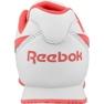 Bianco Scarpe Reebok Royal Classic Jogger 2 Jr. V70489 immagine 2