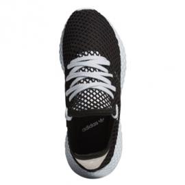 Scarpe Adidas Originals Deerupt Runner W EE5778 nero 1