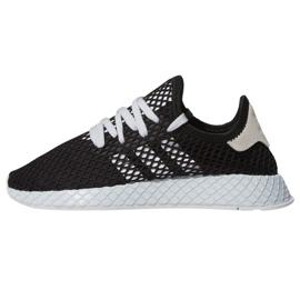 Scarpe Adidas Originals Deerupt Runner W EE5778 nero 3