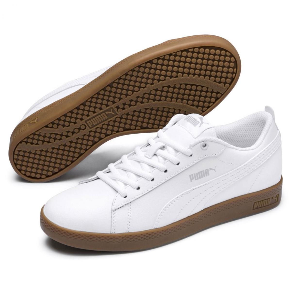 scarpe puma bianche