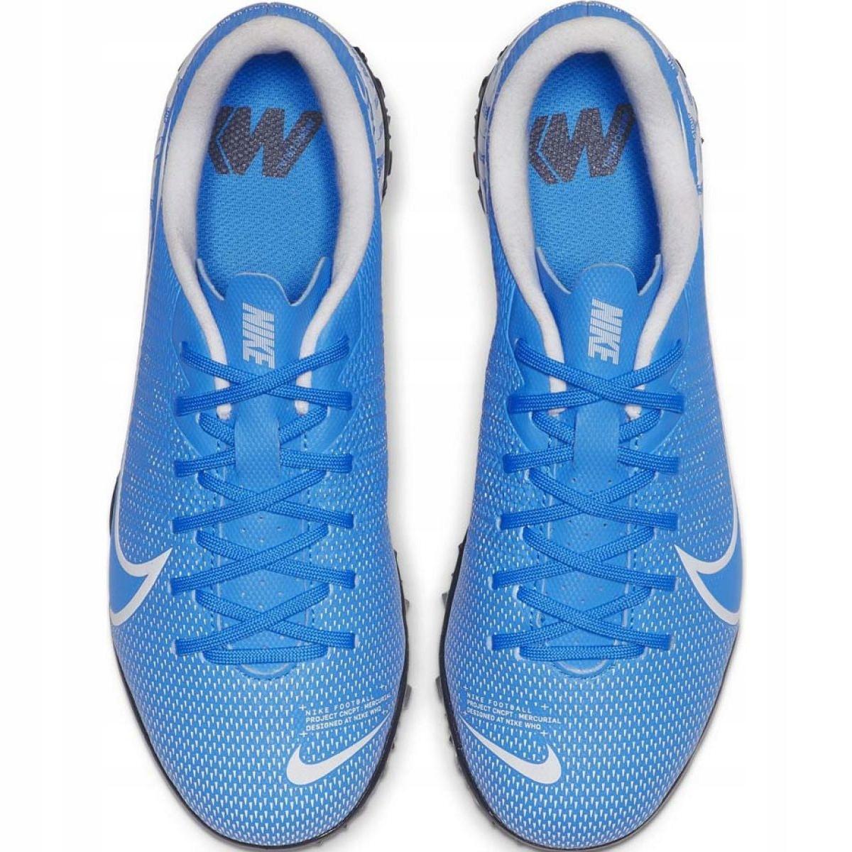 Scarpe da calcio Nike Mercurial Vapor 13 Academy Tf Jr