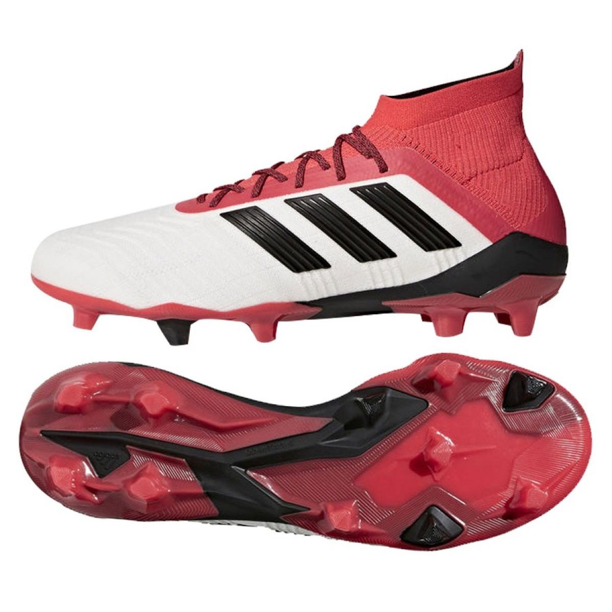 uomo vasta gamma ultima moda Scarpe da calcio adidas Predator 18.1 Fg M CM7410