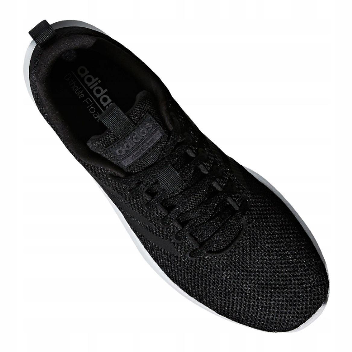 Nero Scarpe Adidas Lite Racer Cln M B96569