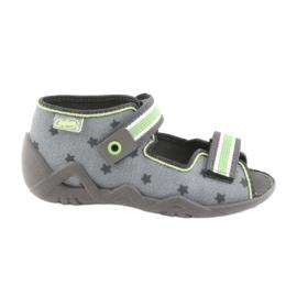Befado giallo per bambini scarpe 250P086 1