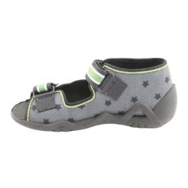 Befado giallo per bambini scarpe 250P086 3