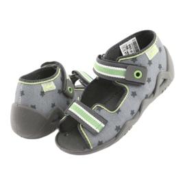 Befado giallo per bambini scarpe 250P086 5