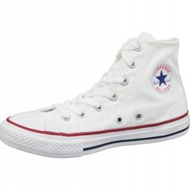 Scarpe Converse Chuck Taylor All Star Jr 3J253C bianco 1