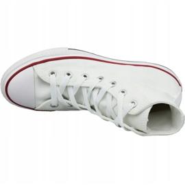 Scarpe Converse Chuck Taylor All Star Jr 3J253C bianco 2