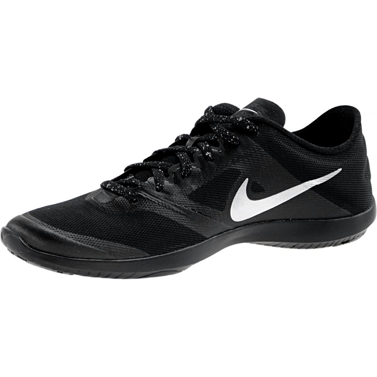 reputable site 908c2 5bf03 Nero Scarpe Nike Studio Trainer 2 W 684897-010