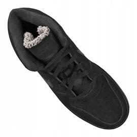 Scarpe Nike Ebernon Mid Se M AQ8125-003 nero 4