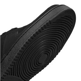 Scarpe Nike Ebernon Mid Se M AQ8125-003 nero 5