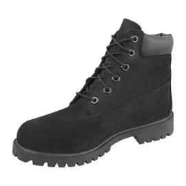 Stivali invernali Timberland 6 In Premium Boot W 12907 nero 1