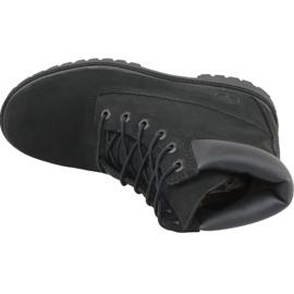 Stivali invernali Timberland 6 In Premium Boot W 12907 nero 2